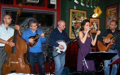 Joyce Irish Pub