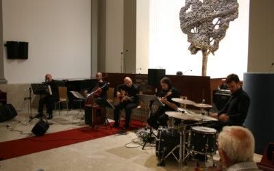 """""""nonSolo"""" Quintet"""